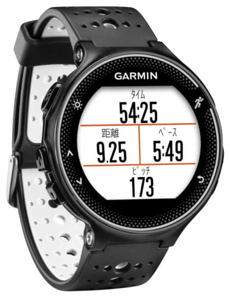 ③GARMIN(ガーミン) ランニングウォッチ GPS ライフログ ForeAthlete 230J