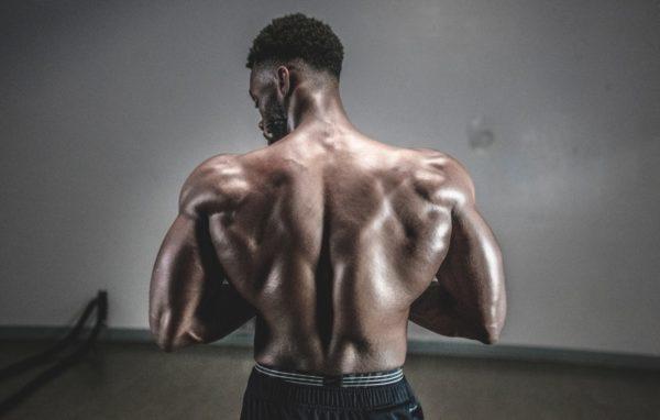 効率的に広背筋を鍛える筋トレ方法
