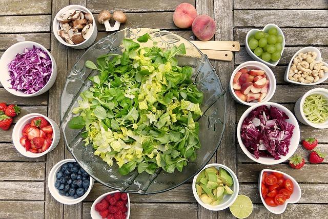 筋肉を増やすには筋トレだけではなく食事がとても重要な理由